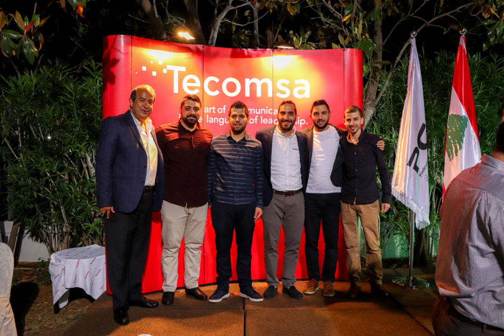 Ramadan iftar gathering 2019 - tecomsa - sponsored by PCA